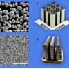 研究小组制造了可以进行3D打印的抗缺陷超级合金