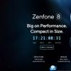 新华硕Zenfone8泄漏揭示了迷你设计和IP68等级