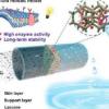新型生物催化膜可有效稳定地去除微量污染物