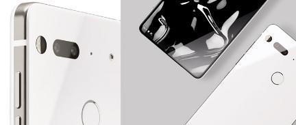 EssentialPhone更新带来KRACK补丁更好的触摸响应