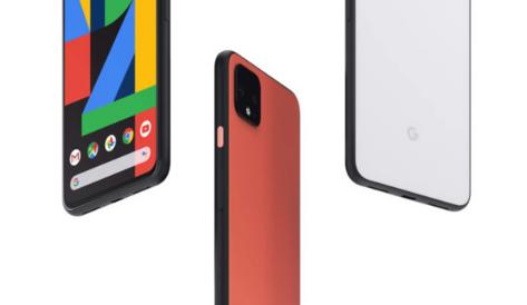 谷歌Pixel4的屏幕注意事项不会移植到较旧的Pixel手机上