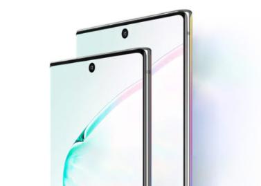 三星GalaxyNote10销售帮助三星维持盈利能力