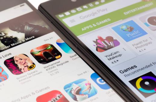 谷歌Play商店中免费或正在出售的当今付费应用程序列表