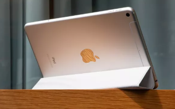 苹果iPadMini6可能只是更小的iPadPro