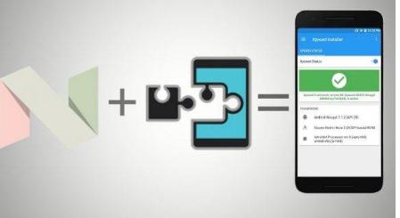 Xposed的GravityBox模块为安卓Nougat提供了无限的调整可能性