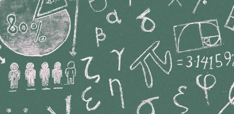 越来越多的青少年正在放弃数学