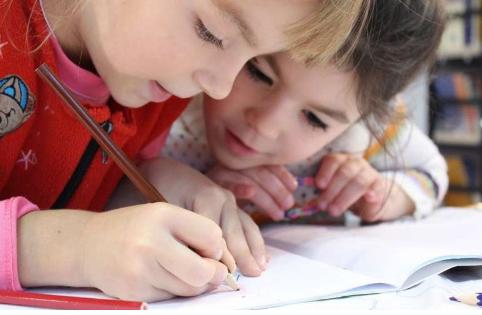 研究发现课后计划可提高学业成绩