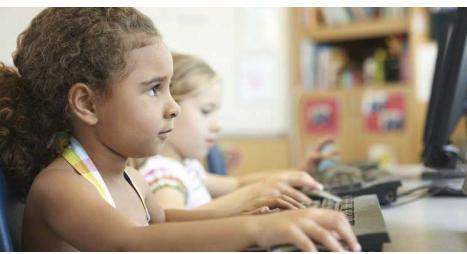 废话检测等技能可以帮助孩子们迎接网络安全挑战