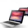 华硕ChromebookDetachableCM3更像是一款平板电脑