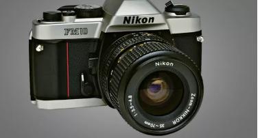 巨大的尼康Zfc泄漏揭示了复古无反光镜相机的所有信息