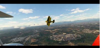微软飞行模拟器将于7月27日登陆XboxSeriesX游戏机
