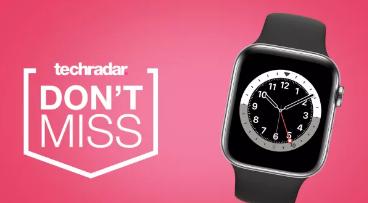 苹果Watch优惠在亚马逊购买蜂窝系列6型号可节省100美元