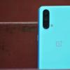 OnePlusNord2可能是荣耀手机但名称除外