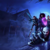 ArkaneAustin的新游戏Redfall将在2022年带来吸血鬼