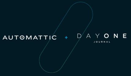 WordPress的Automattic收购的DayOne期刊应用