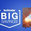 这款65英寸4K电视在Prime会员日之前降价300美元