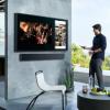 三星TheTerrace是第一款获得知名度奖的户外电视