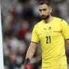 多纳鲁马包揽了欧洲杯决赛MVP和本届欧洲杯MVP