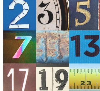 为什么质数在2300年后仍然让数学家着迷