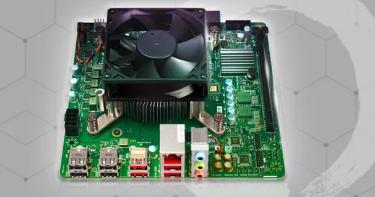 大量AMD电脑配备了看起来像PS5芯片的可疑芯片