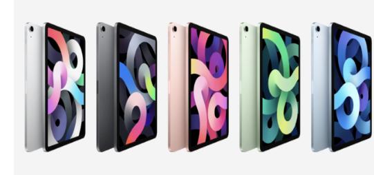 我们不断从亚马逊获得惊人的优惠其中包括最新的iPad型号和多种耳机选项