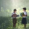 专家敦促加大对儿童气候紧急情况教育的投资