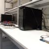 使用真实电子和通信设备进行实验的远程实验室