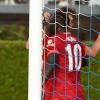 季前热身赛展开争夺利物浦先后战平因斯布鲁克和斯图加特