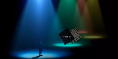 小米将推出SurgeS2芯片即将涨价