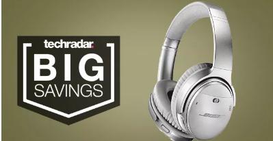 这些出色的BoseQC35II优惠大幅降低了降噪耳机的价格