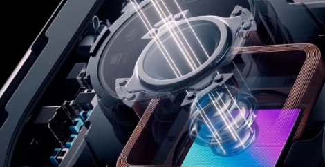 新的小米MiMix将以其液态镜头彻底改变移动摄影