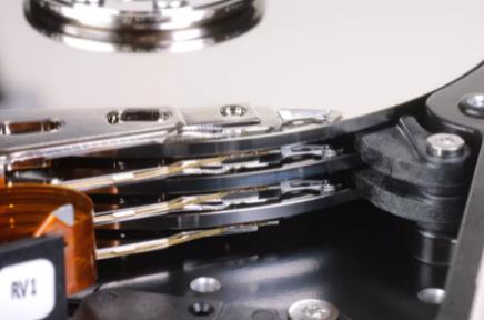 谷歌和希捷正在使用人工智能来预测硬盘故障
