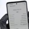 上个月在全球发布的GalaxyA225G是一款价格实惠的智能手机