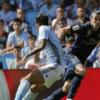 一场季前热身赛展开争夺皇家马德里客场1比2不敌流浪者