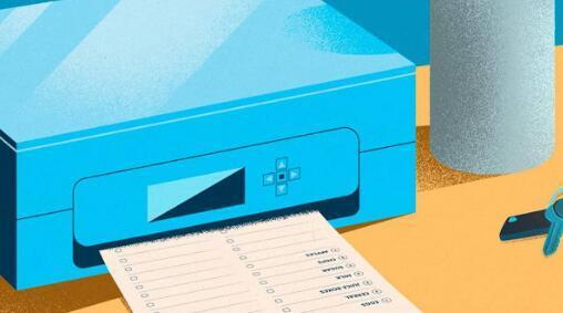 亚马逊AlexaPrint可让您轻松打印购物清单