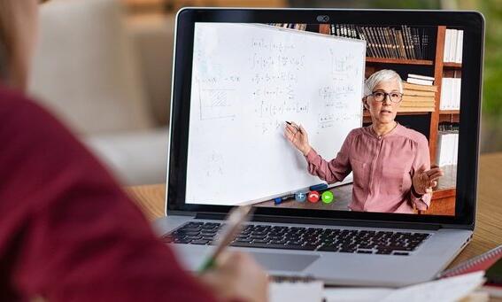 当大学在网上寻找基因课程时MOOC是否会再次流行