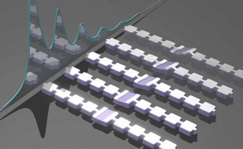 斯坦福大学的物理学家创造量子麦克风来计算声音粒子