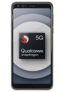 高通骁龙400系列明年获得5G能力