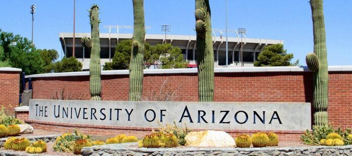 亚利桑那大学教职员工拒绝阿什福德交易
