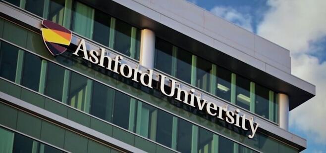 亚利桑那大学收购阿什福德为成人学习者设立在线附属机构