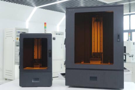 PeopolyPhenomXXL远远大于您的3D打印机