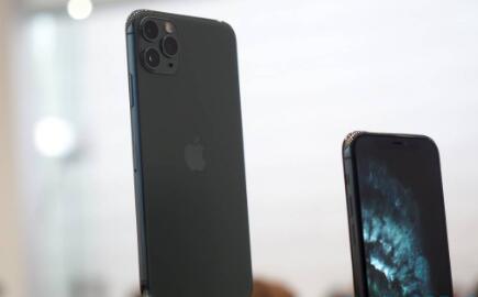 期待iPhone125G混淆提示不祥的毫米波报告
