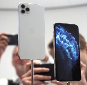 iPhone125G会很贵这就是苹果显然正在做的事情