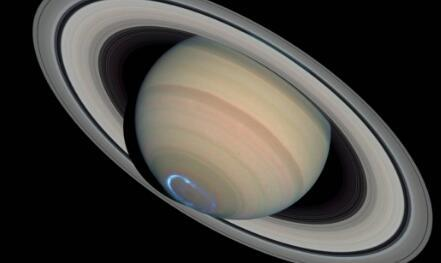 宇航局用新的太空望远镜瞄准土星的季节性秘密
