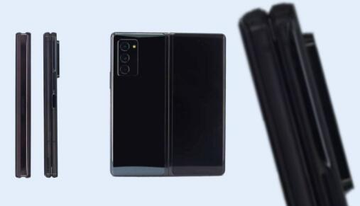 GalaxyZFold2分享Note20Ultra最糟糕的设计功能调节器确认