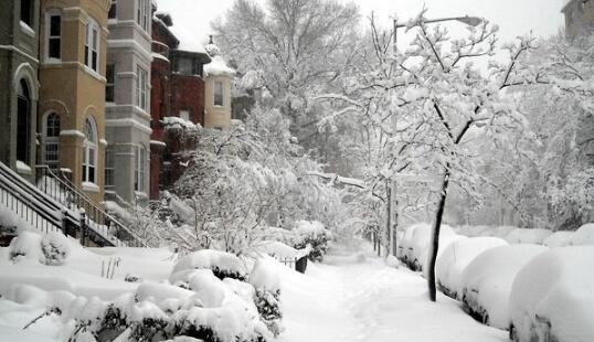 管理者将在处理下雪天的4种方式