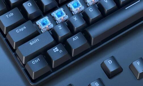 Aukey104键键盘分别有哪些不同的模式