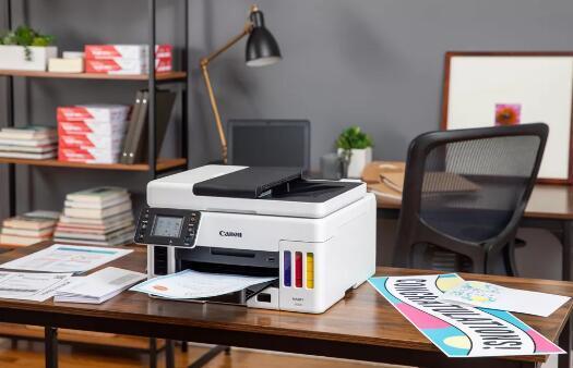 佳能新打印机比较适合在什么场合使用