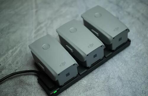 DJI Air 2S无人机它的电池寿命评测