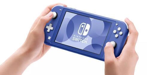任天堂 Switch Lite游戏手机测评